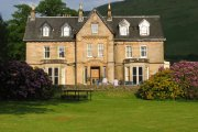 Claymore Hotel - once Inverioch House