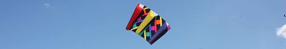 kite photography