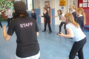 Scottish Youth Theatre at Arrochar Primary