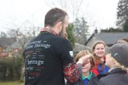 surveying with Luss Primary (2)