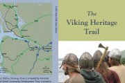 Viking site leaflet